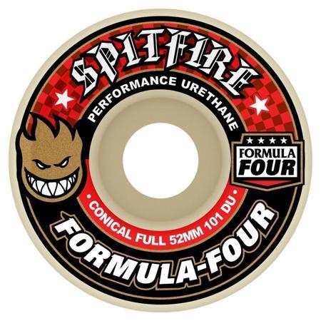 Ruedas Spitfire Conical 56 mm