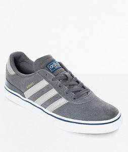 adidas Skateboarding Busenitz Vulc skate shoes — Boardstacker